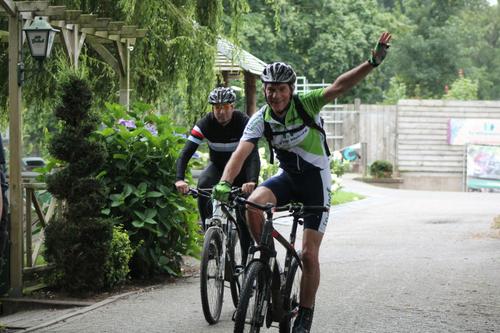 Mooie mountainbikeroutes in Nijverdal bij De Wilgenweard