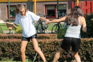 Schoolreis Samenwerking & Plezier