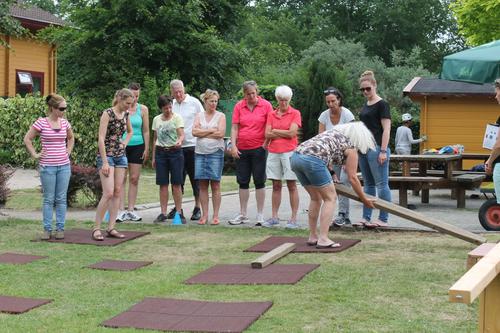 Speel wie is de mol met collega's, vrienden en familie bij De Wilgenweard in Nijverdal
