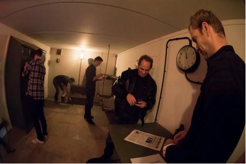 tweede wereld oorlog escape room