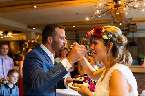 Vier je complete bruiloft bij De Wilgenweard in Nijverdal