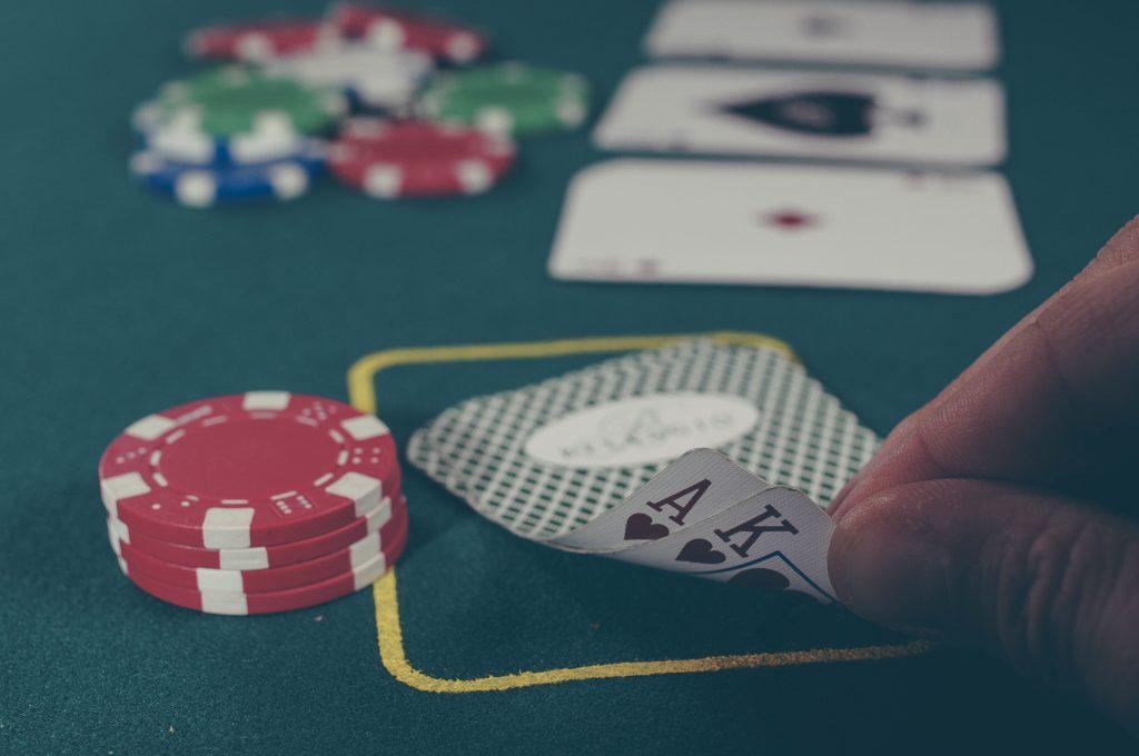 Casino avond als bedrijfsuitje of themafeest bij De Wilgenweard in Nijverdal