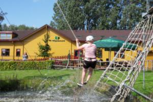 Een avontuurlijk buitensportuitje in de zomervakantie