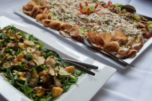 Wilgenweard buffet luxe