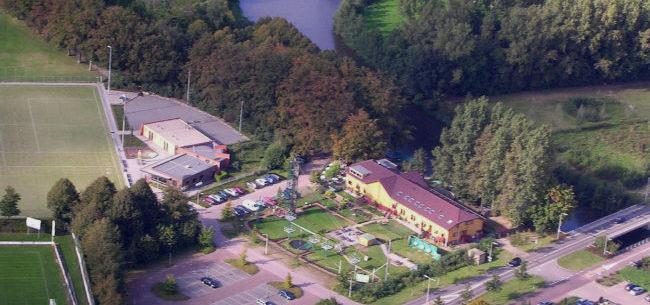 De Wilgenweard in Nijverdal
