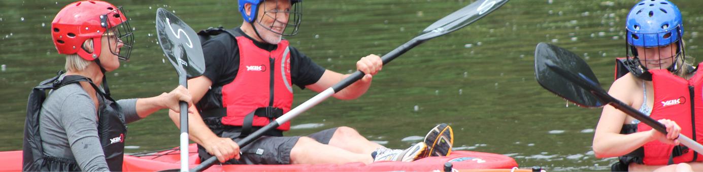 Kayakpolo