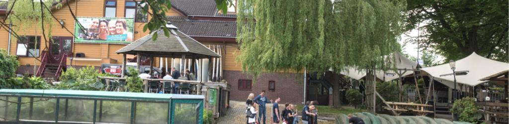 de Wilgenweard Nijverdal de feest en activiteitenlocatie van het oosten