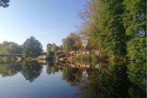 Buitengewoon overnachten in Twente