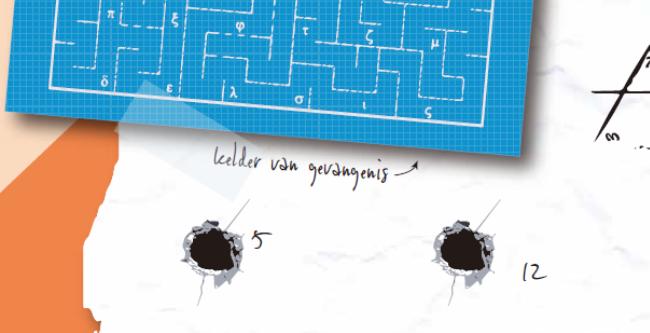 online escapegame bij de Wilgenweard